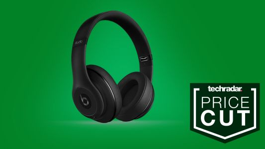 The Beats Solo 3 headphones hit lowest price ever in Amazon's Cyber Monday sale
