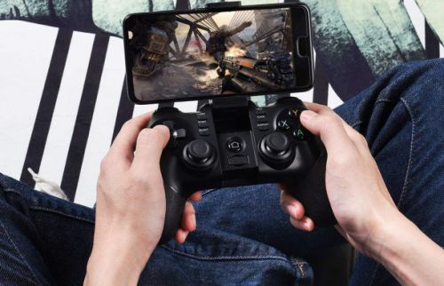 Get a console quality game controller for your Android phone for just $30