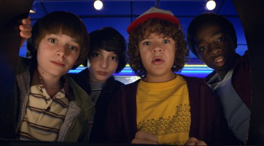 How Netflix prepares to unleash a monster like 'Stranger Things 2' to its 'north of 300 million' potential viewers