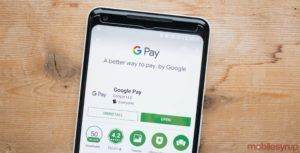 Google Pay officially launches as Android Pay replacement, starting in the US and UK