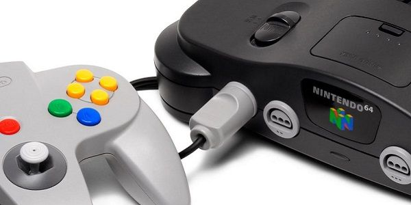 Could A Nintendo 64 Classic Mini-Console Be On The Way?
