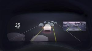 Nvidia Takes Assisted Driving to Market With DRIVE AutoPilot