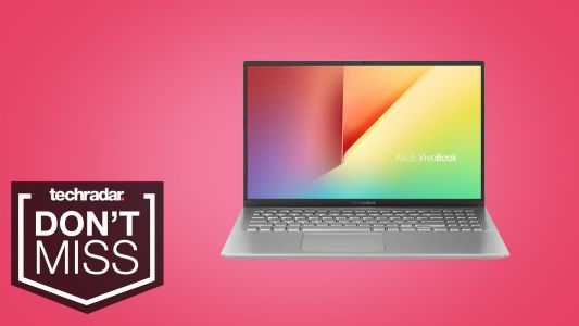The Asus VivoBook 15 for just $499 is an absolute steal