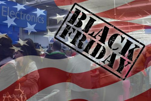 Best US Black Friday and Cyber Monday 2017 deals: TVs, Consoles, Laptops and more