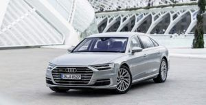 Incredibly smart Audi feature aims to make hitting green lights easier