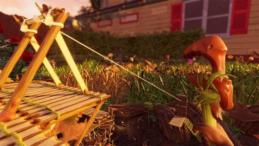 Grounded's latest patch update is all about preventing crashes