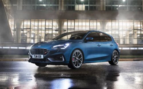 2019 Ford Focus ST taps Civic Type-R shaming torque