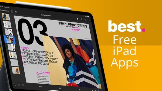 Best free iPad apps 2021: the top titles we've tried