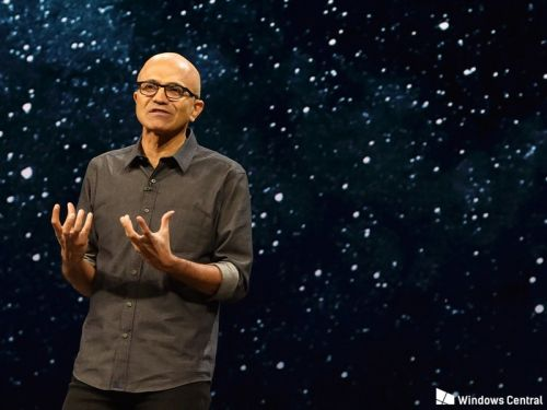 At Build 2018, Microsoft will continue to form the foundation for ubiquitous computing's future