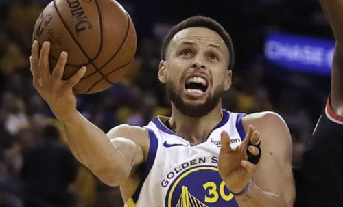 Blazers vs Warriors Game 2 Live Streaming: Watch ESPN Online for Free