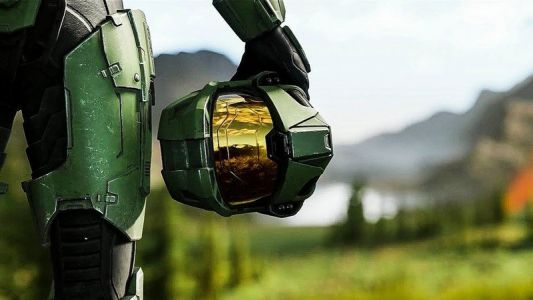 Halo Infinite Creative Director Tim Longo leaves 343 Industries