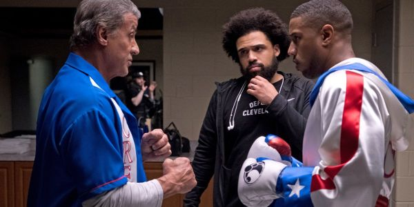 The director of 'Creed 2' describes the conversation with Sylvester Stallone that convinced him he'd have the freedom to make his mark on the franchise