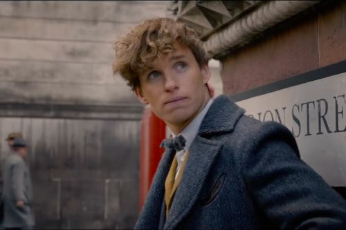 The latest Fantastic Beasts: Crimes of Grindelwald trailer shows off more beasts, crime, and Grindelwald