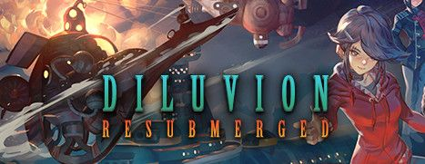Daily Deal - Diluvion, 75% Off