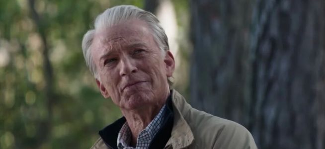 Marvel Almost Cast Another Actor to Play Old Steve Rogers in AVENGERS: ENDGAME
