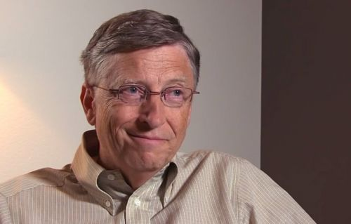 Bill Gates will flex his acting chops on The Big Bang Theory in March