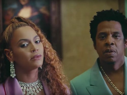 Beyoncé and Jay-Z's new album just dropped on Spotify, Apple, and Amazon