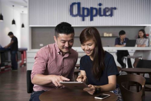 AI startup Appier hires Sean Chu from Microsoft to head its Asia growth strategy