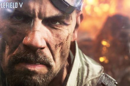 Battlefield 5's Second Free DLC, Lightning Strikes, Launches Tomorrow