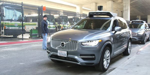 Uber is hiring dozens of 'mission specialists' to help relaunch its autonomous vehicle program after deadly Arizona crash