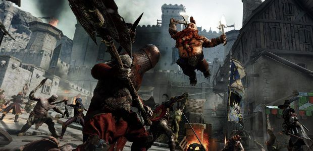 Why it feels great to hit things in Vermintide 2