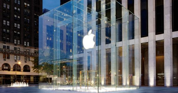 Apple pays off its $15.4 billion Irish tax bill