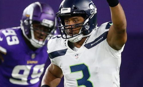 Watch Seahawks vs Vikings Online Free Preseason Game Live Stream