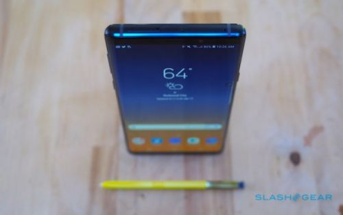 Samsung Galaxy Note 9 Review: Epic phone, epic price