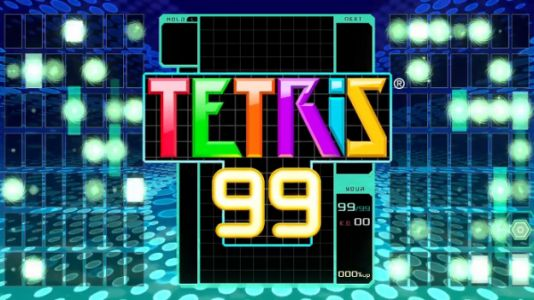 'Tetris 99' Is The Only Good Battle Royale Game