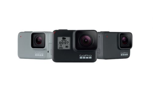 GoPro hopes the new Hero 7 cameras give the company a much-needed rebound