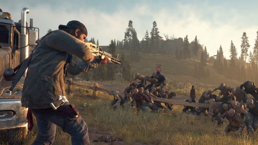 Days Gone delayed until April 2019 'for further polish'