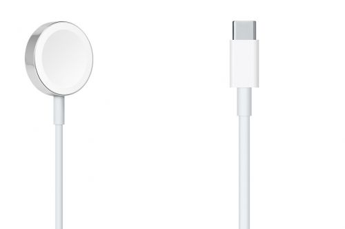 Apple Watch embraces USB-C with new charging cable