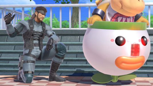 Smash Bros. Ultimate: Release Date, Stages, Roster, Amiibo, And What We Know