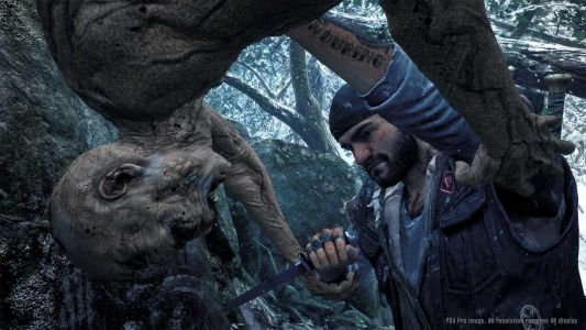 Days Gone PS4 Release Date And Pre-Order Guide