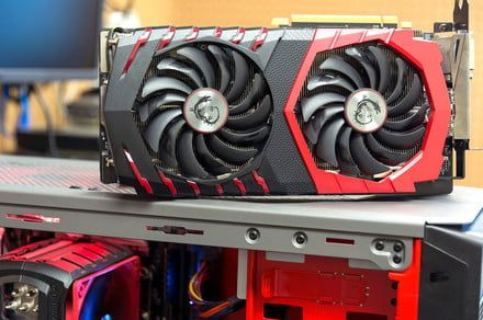 Leaked benchmarks suggest rumored AMD GPU could be king of midrange graphics