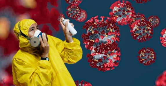 Why conspiracy theories flourish during pandemics