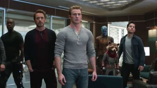 The Russo Brothers Reveal the Only Actor to Get the Full AVENGERS: INFINITY WAR and AVENGERS: ENDGAME Scripts