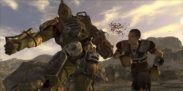 Why Fallout: New Vegas 2 Probably Won't Happen