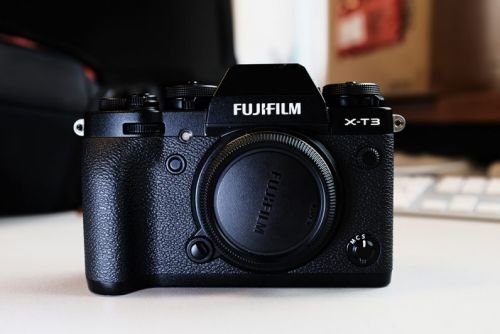 Fujifilm now lets you turn your camera into a webcam on macOS