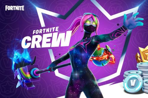Fortnite is getting a monthly $12 subscription for exclusive in-game items