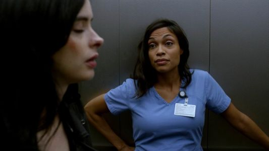 Rosario Dawson Might Be Leaving The Marvel Netflix Universe