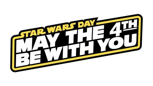 A Couple More Sales to Celebrate STAR WARS Day
