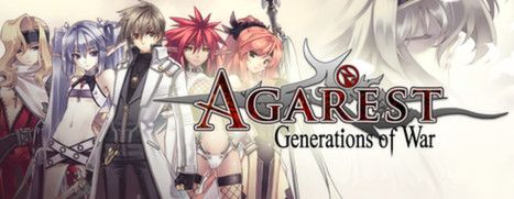 Daily Deal - Agarest: Generations of War, 80% Off