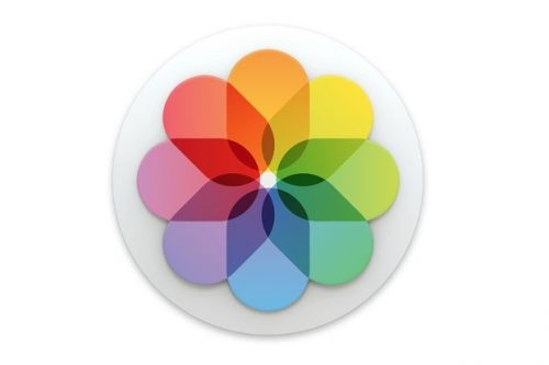 How to control the order of images in a Photos for Mac slideshow