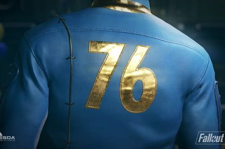 'Fallout 76' users' personal info accidentally leaked by Bethesda