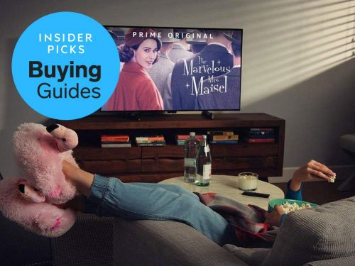 The best streaming services you can sign up for online