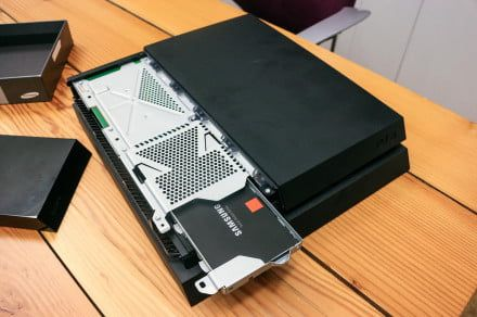 Low on space? Here's how to expand your game console's storage