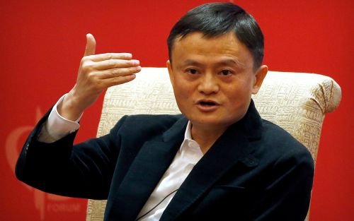 Jack Ma's Ant Financial makes first major move into the UK with WorldFirst deal