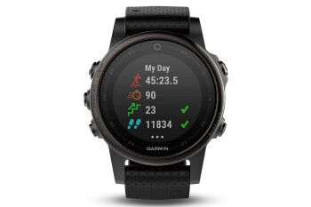 Some of the best Garmin smartwatches around are on sale at all-time high discounts