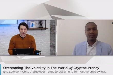 Digital Trends Live: Stablecoin expert discusses all things cryptocurrency